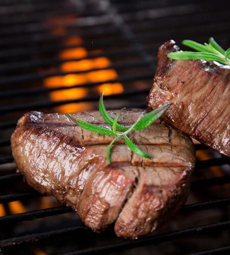 Tender Grilled Steak Sure To Please Dad This Fathers Day
